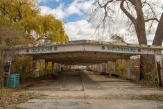 Boblo Island Abandoned Amusement Park and Ferry Dock in Canada – Abandoned Playgrounds