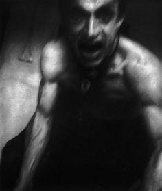 Mental Hospital Anders Petersen