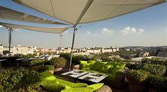 Prezzi e Sconti: #Mamilla hotel the leading hotels of the a Gerusalemme  ad Euro 347.19 in #Gerusalemme #Israele