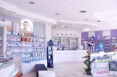 Farmacia Cristo Re - AGELL Arredamento Farmacie e Ottici