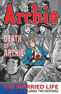 Archie: The Married Life Book 6 (The Married Life Series) by Paul Kupperberg http://www.amazon.com/dp/1619889455/ref=cm_sw_r_pi_dp_iK2hvb0AS0TC6