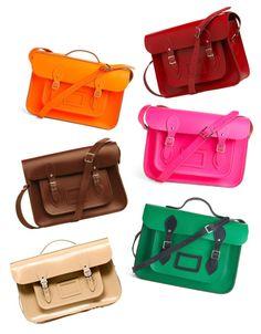 Forgot how beautiful these are. Unnecessary want. www.thegoodbags.com MICHAEL Michael Kors Handbag, Jet Set Travel Large Messenger Bag - Shop All -$67