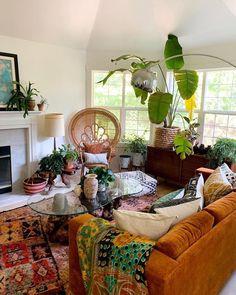 Bohemian Latest And Stylish Home decor Design And Life Style Ideas : Bohemian Latest And Stylish Home decor Design And Life Style Ideas Decor, Stylish Home Decor, Room, House Styles, Boho Living Room, Home Decor, Room Inspiration, Apartment Decor, Living Room Inspiration