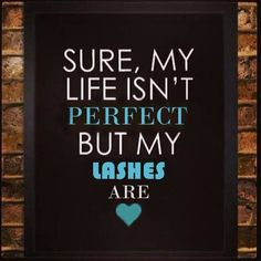 Why be without perfectly real lashes? Www.Youniqueproducts.com/tracysafarik