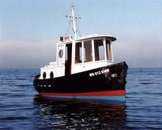 mini tugboats - Google Search