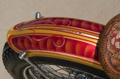 rattle can paint job motorcycle - Google Search