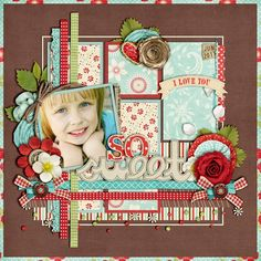 A Project by cindys732003 from our Scrapbooking Gallery originally submitted 10/25/11 at 08:38 AM