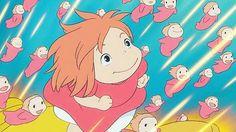Hayao Miyazaki by dafnedel
