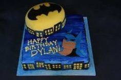 Looking to have an awesome Batman birthday cake? You've found the right place! Find many different Batman style cakes and cupcakes to choose from...