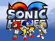Ultimate Flash Sonic - Another best classic arcade games to play. Sonic the Hedgehog has been popular in the year 1991 by Sega. Play Sonic games at StarfallZone.com for more sonic gameplay.