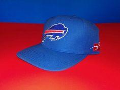 Buffalo Bills Hat Snapback Vintage Cap Pro Line | eBay