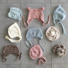 Sewing bags for kids boys 50 ideas Baby Knitting Patterns, Love Knitting, Baby Hats Knitting, Knitting For Kids, Sewing Patterns Free, Hand Knitting, Knitted Hats, Knit Crochet, Crochet Hats