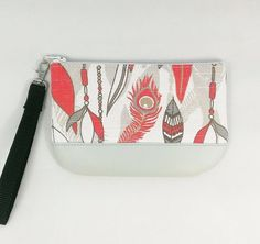 Handmade Wristlet  back in stock now!  http://ift.tt/1LMhqo9  #purse #wristlet #feather #etsy #etsyshop #fireboltcreations #indian #aztec #traveler #etsyseller #airplane #shoplocal #coral #southwest #tuesday #vegan #makeup #january #fashion #gift #giftideas #gifts #handmade #feathers #zipperbag #zipperpouch #accessoryaddict #crueltyfree #travel #travelgift