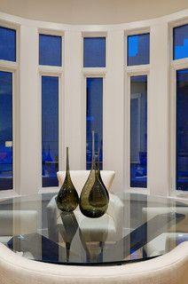 bay window dining nook | modern-dining-room.jpg