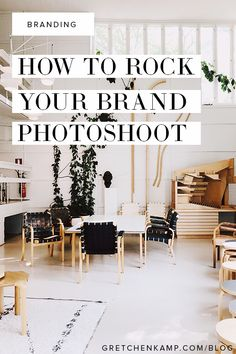 How To Rock Your Brand Photoshoot — Gretchen Kamp Edit My Photo, Make Photo, Photoshoot Themes, Photoshoot Inspiration, Photography Website, Photography Tips, Lifestyle Photography, Blog Images, How To Pose