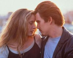 "We learned so much about love from the ""Before Sunrise"" trilogy. Some of these quotes still give us goosebumps years later!"