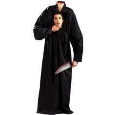 Headless Man Adult Costume