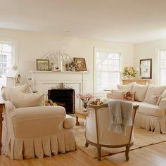 Bedroom addition or living room