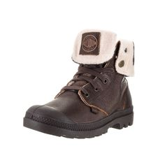 Palladium Women's S Sunrise Baggy Pilot Boots
