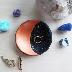 This article is not available - moon ring bowl - # . - This article is not available – moon ring bowl – - Fimo Ring, Polymer Clay Ring, Diy Jewelry Holder, Diy Jewelry Making, Diy Clay, Clay Crafts, Ceramic Clay, Ceramic Pottery, Hand Illustration