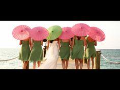 Super cute and I am bringing white umbrellas