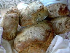 Doces e Companhia: Pão Caseiro