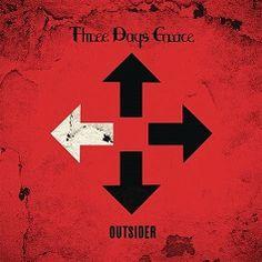 Three Days Grace - Outsider #threedaysgrace #outsider