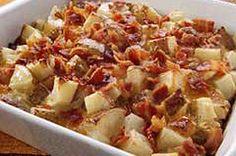Fantastic big hit with company , it's a keeper 9/12013  Cheesy Potatoes Recipe - Kraft Recipes