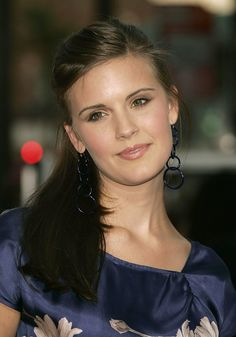 Maggie Grace - I can see her as Ana Steele - Fifty Shades of Grey - All she needs is some pretty blue contacts :)