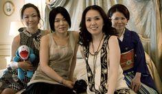 CLAMP - Satsuki Igarashi, Tsubaki Nekoi, Nanase Ohkawa, and Mokona