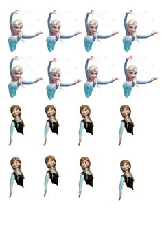 1 million+ Stunning Free Images to Use Anywhere Frozen Cake Pops, Frozen Cupcake Toppers, Frozen Cupcakes, Frozen Cake Topper, Frozen Themed Birthday Party, Disney Frozen Birthday, Frozen Party, Cake Birthday, Elsa Birthday