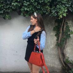 Bye Bye Birdie, Clueless, Chloe, Old Navy, About Me Blog, Zara, Shoulder Bag, Shirts, Dresses