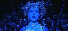 129 Of The Most Beautiful Shots In Movie History:  Moulin Rouge (2001)