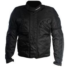 3898c1ddda8 AGV Sport MESTRE Motorcycle Textile Jacket