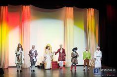 """Der Gestiefelte Kater im Orpheum Graz am 17.1.2015. Eine sprechende Katze? Mit Stiefel noch dazu? Unter der Regie von Alfred Haidacher. Zu sehen im Orpheum Graz bis Anfang März.  """"#Der #Gestiefelte #Kater"""" #Orpheum #Graz """"#sprechende #Katze"""" #Stiefel #Regie """"#Alfred #Haidacher"""" #Kindertheaterbühne #Jugendtheaterbühne"""