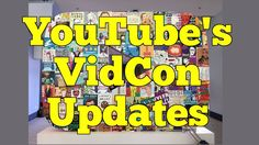 YouTube's VidCon Updates: 1.5B Monthly Viewers VR180 Dynamic player New Sharing etc | QPT YouTube CEO Susan Wojcicki has announced many new features to YouTube at the eighth annual VidCon conference. She talked about VR YouTube TV new original series and a number of improvements to the core YouTube experience. According to Susan 1.5 billion logged in viewers visit YouTube every single month. Thats the equivalent of one in every five people around the world! In other words 20 percent of…