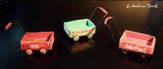 Andrea Thieck Miniatures: Carts