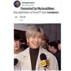 Namjoon, Foto Rap Monster Bts, Kpop Memes, Bts Tweet, Bts Funny Videos, Best Rapper, Bts Playlist, Most Handsome Men, Bts Edits