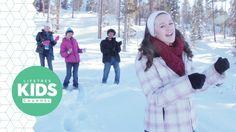 Faith | Everest VBS Music Video | Group Publishing
