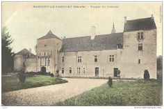 Cahouet chateau - Delcampe.net