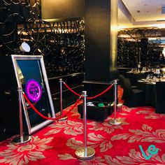Magic Mirror at Mayfair Mirror Photo Booth, Event Management Company, Magic Mirror, Wedding Gallery, Event Planning, Photo Booths, How To Plan, Instagram, Beauty