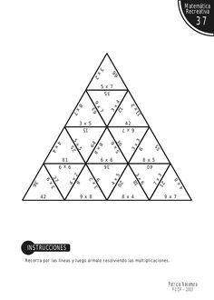 Math For Kids, Activities For Kids, Kumon, Angles Worksheet, Maths Puzzles, Math Stations, Study Notes, Math Games, Teaching Math
