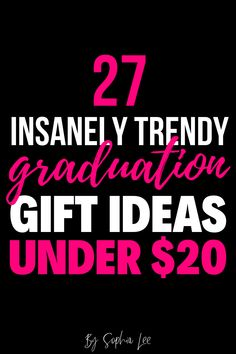 I seriously can't get over how good these gift ideas are. My daughter was shocked when I showed her some of these graduation gift ideas. High School Graduation Gifts, Graduation Party Decor, Graduate School, School Signs, Party Ideas, Gift Ideas, Daughter, Girls, Toddler Girls