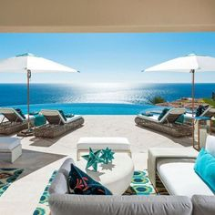 Soulmate24.com La Montana, Villas Del Mar, Cabo. Hit like if you love this… #luxuryhome #luxe #architecture #realestate #mansion Mens Style