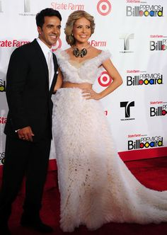 Gloria Trevi - 2011 Billboard Latin Music Awards - Arrivals