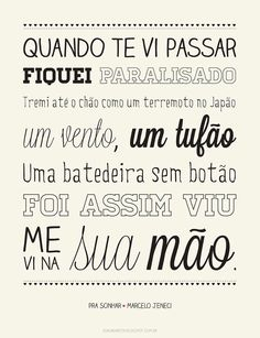 Pra Sonhar - Marcelo Jeneci