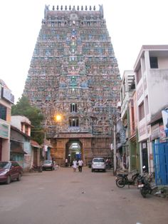 Uppiliappan Temple, Kumbakonam Reviews - Kumbakonam, Tamil Nadu Attractions - TripAdvisor