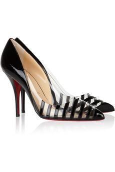 Christian Louboutin #shoes #heels #pumps pivicihic