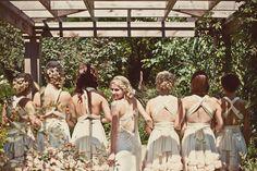 City Meets Country – A Natural & Rustic Farm Wedding: Kevin & Lindsay