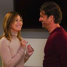 Grey's Anatomy: Why Meredith Needs to Give Nathan a Chance, Even If It Means War With Maggie